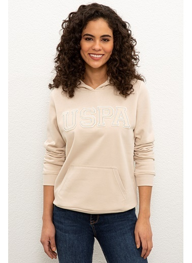 U.S. Polo Assn. Sweatshirt Krem